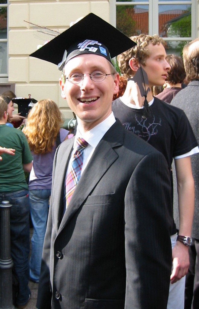 Dr. Sven