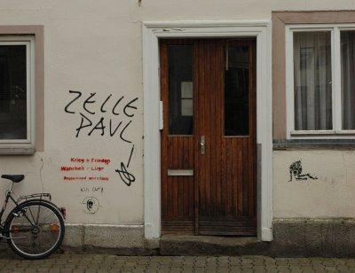 Zelle Paul